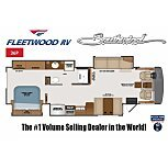 2021 Fleetwood Southwind for sale 300240313