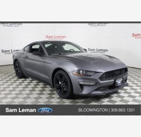 2021 Ford Mustang for sale 101424690