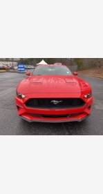 2021 Ford Mustang for sale 101457315