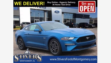 2021 Ford Mustang GT for sale 101476712