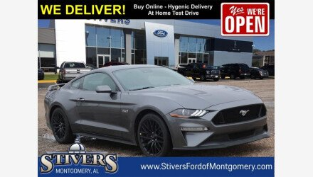 2021 Ford Mustang GT for sale 101476716