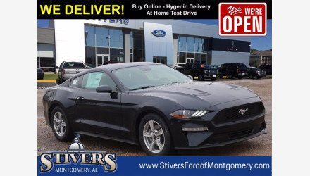 2021 Ford Mustang for sale 101476723