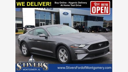 2021 Ford Mustang for sale 101476724