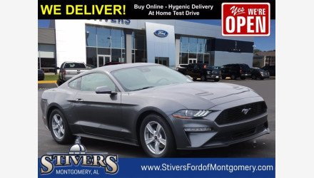 2021 Ford Mustang for sale 101477155