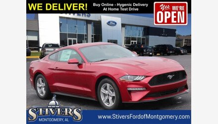 2021 Ford Mustang for sale 101477156