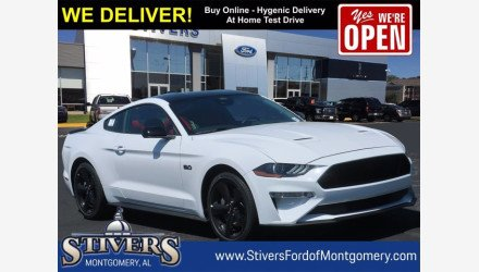 2021 Ford Mustang for sale 101489463