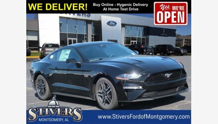 2021 Ford Mustang GT for sale 101489464