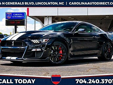 2021 Ford Mustang for sale 101552906