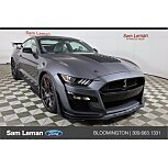 2021 Ford Mustang Shelby GT500 for sale 101577732