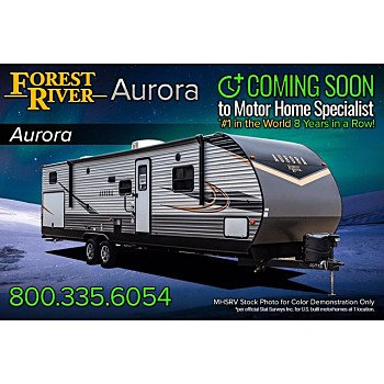2021 Forest River Aurora for sale 300238289