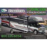 2021 Forest River Forester 3011DS for sale 300265821