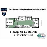 2021 Forest River Forester for sale 300283726