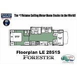 2021 Forest River Forester for sale 300283743