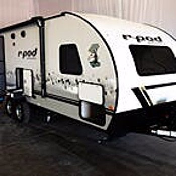 2021 Forest River R-Pod for sale 300203092