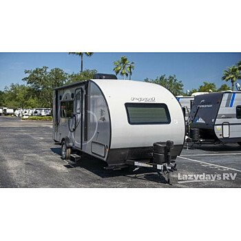 2021 Forest River R-Pod for sale 300235175