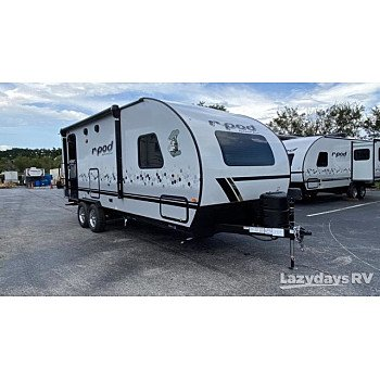 2021 Forest River R-Pod for sale 300253164