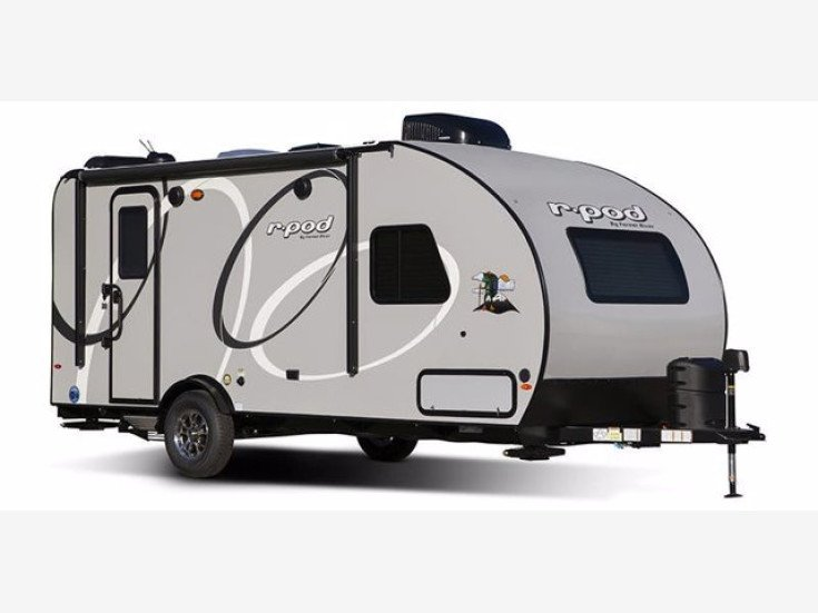 2021 Forest River R-Pod for sale 300276084