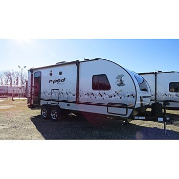 2021 Forest River R-Pod for sale 300279771