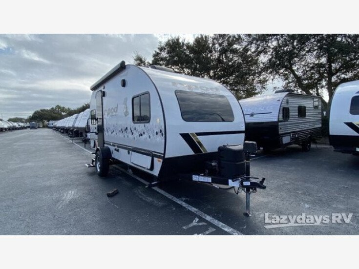 2021 Forest River R-Pod for sale 300295983
