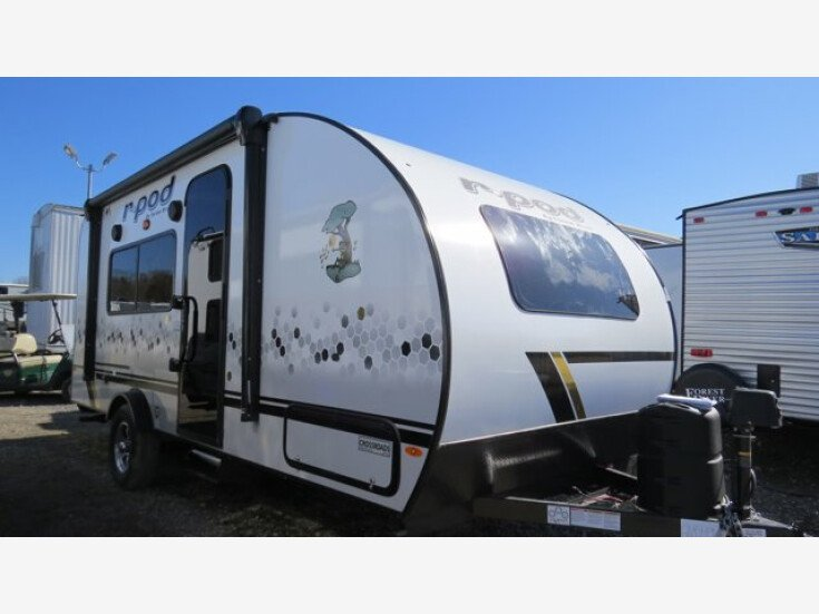 2021 Forest River R-Pod for sale 300297557