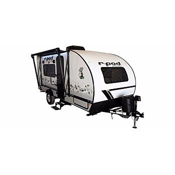 2021 Forest River R-Pod for sale 300301539