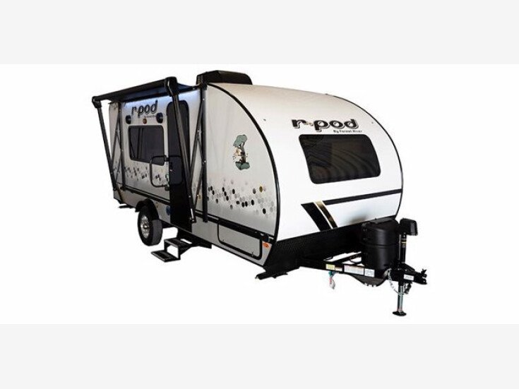 2021 Forest River R-Pod for sale 300301805