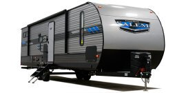 2021 Forest River Salem 30KQBSS specifications