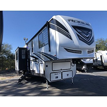 2021 Forest River Vengeance for sale 300269755