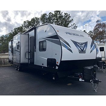 2021 Forest River Vengeance for sale 300275899