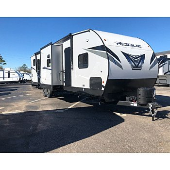 2021 Forest River Vengeance for sale 300280306