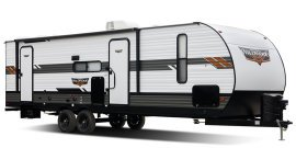 2021 Forest River Wildwood 27RE specifications