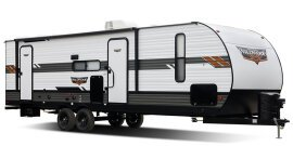 2021 Forest River Wildwood 32BHDS specifications