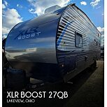 2021 Forest River XLR Boost for sale 300274025