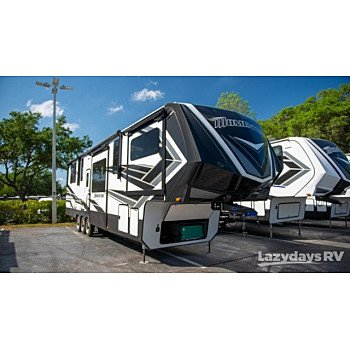 2021 Grand Design Momentum for sale 300235600
