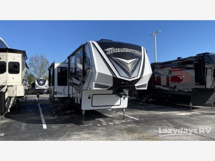2021 Grand Design Momentum for sale 300299111