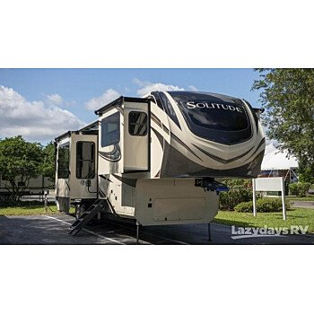 2021 Grand Design Solitude for sale 300228618