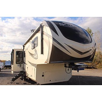 2021 Grand Design Solitude 310GK for sale 300255577
