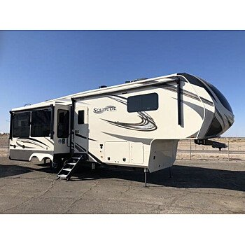 2021 Grand Design Solitude 310GK for sale 300277003