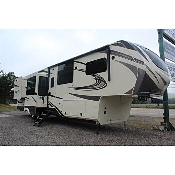 2021 Grand Design Solitude for sale 300279436