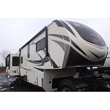 2021 Grand Design Solitude for sale 300284586