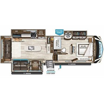2021 Grand Design Solitude for sale 300284721