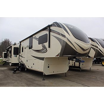 2021 Grand Design Solitude for sale 300284792