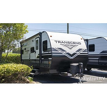 2021 Grand Design Transcend for sale 300233023