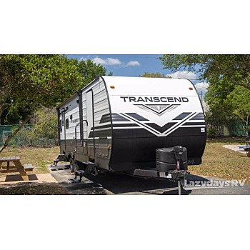 2021 Grand Design Transcend for sale 300240707