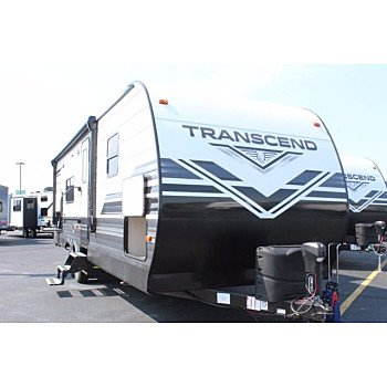 2021 Grand Design Transcend for sale 300251310
