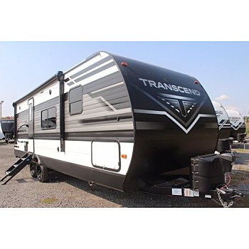 2021 Grand Design Transcend for sale 300251334