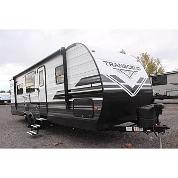 2021 Grand Design Transcend for sale 300251337