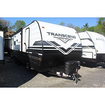 2021 Grand Design Transcend for sale 300251364