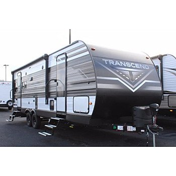 2021 Grand Design Transcend for sale 300257596
