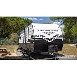 2021 Grand Design Transcend for sale 300258984